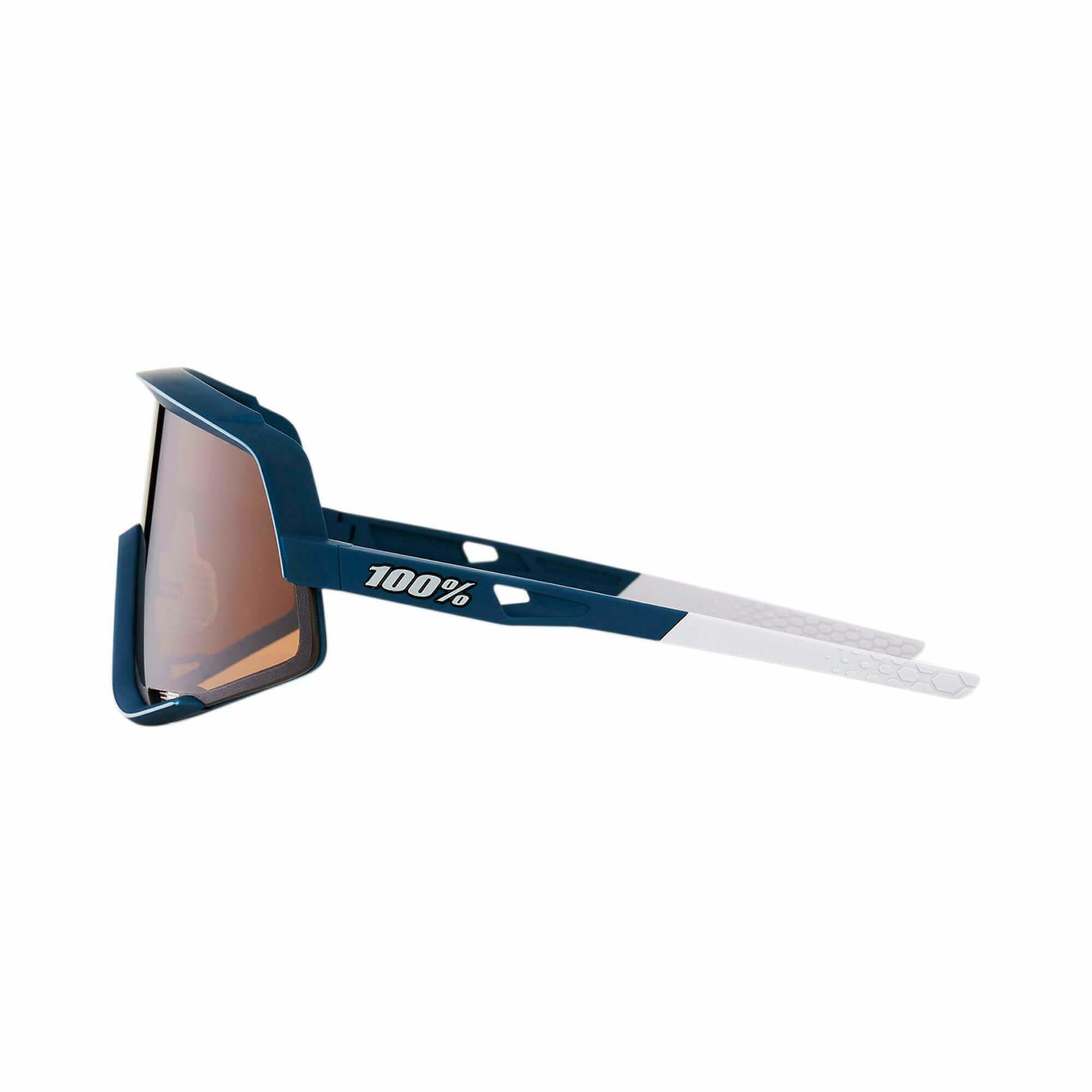 Glendale Soft Tact Raw Bronze Lens-3