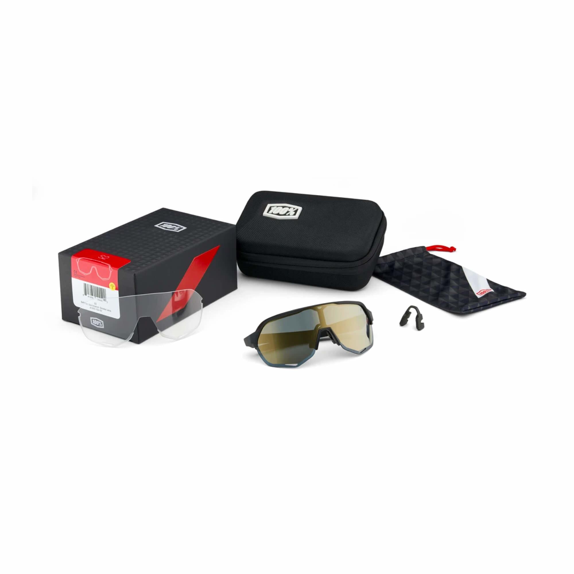 S2 Soft Tact Black Smoke Lens-4