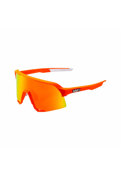 S3 Neon Orange Hyper Red Multilayer