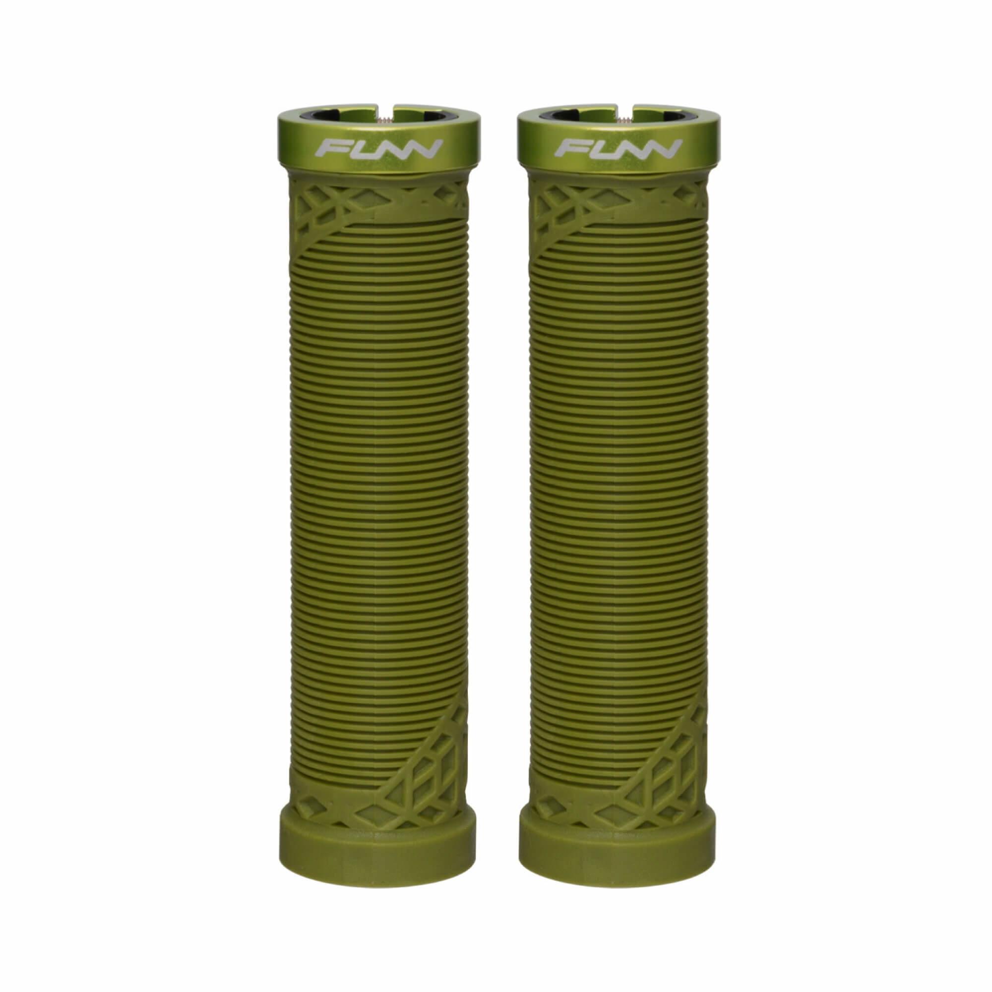 Hilt Grips 130mm-4