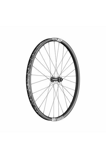 XMC1501 29 Front Wheel 15 x 110mm 30wd CL/6B MY21