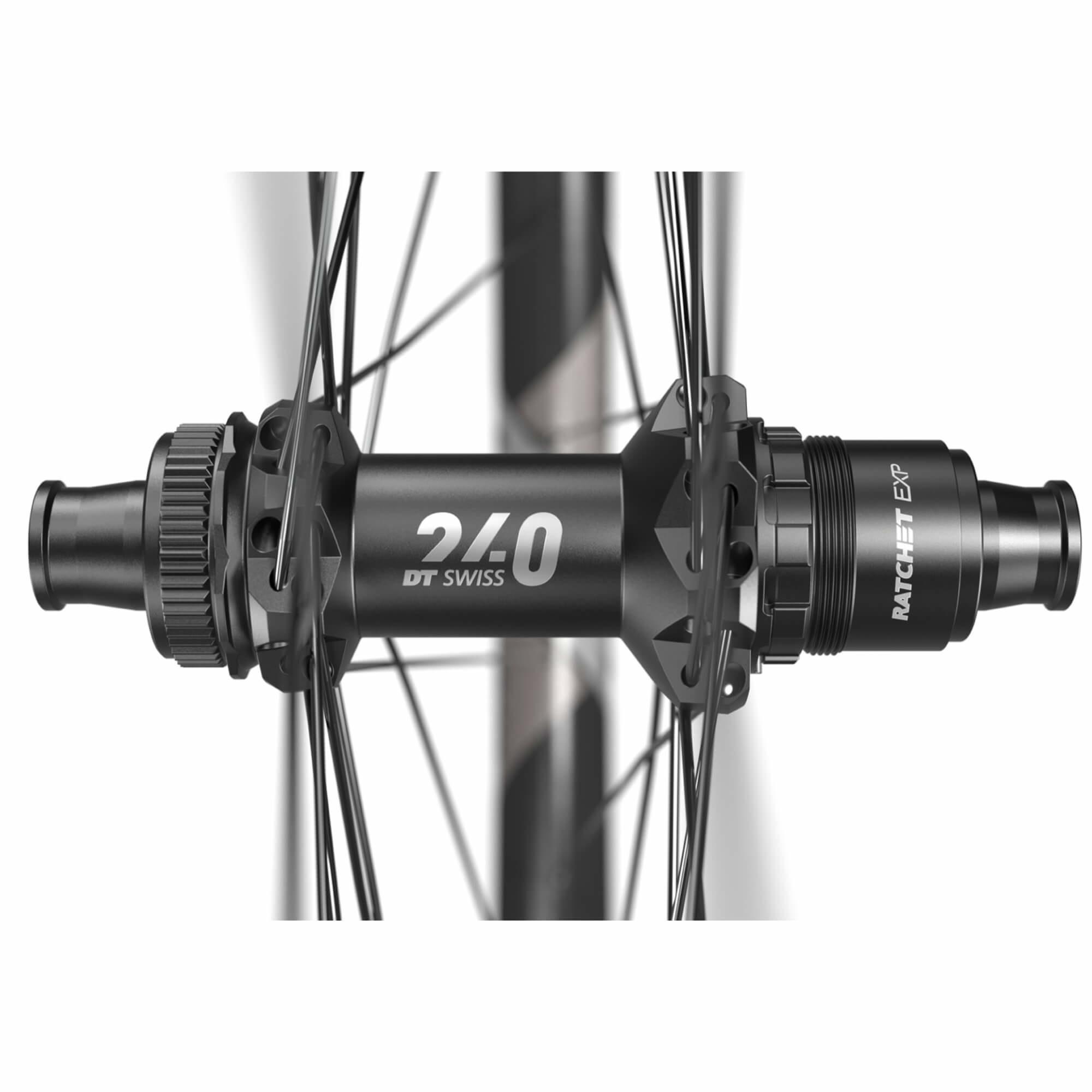 XMC1501 29 Front Wheel 15 x 110mm 30wd CL/6B MY21-3