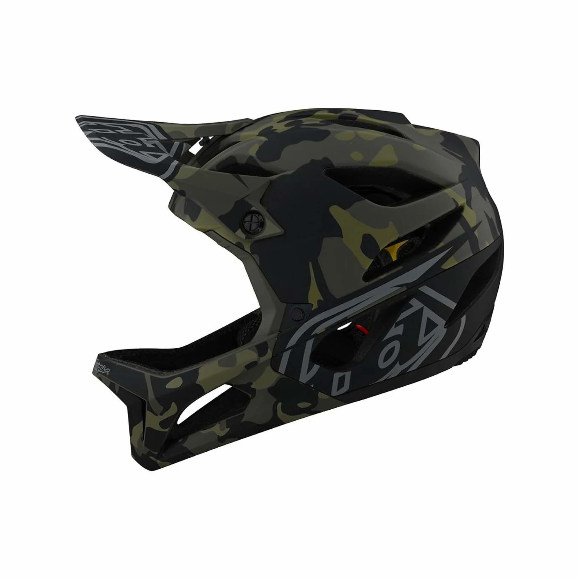 Stage As Mips Helmet 2021-7