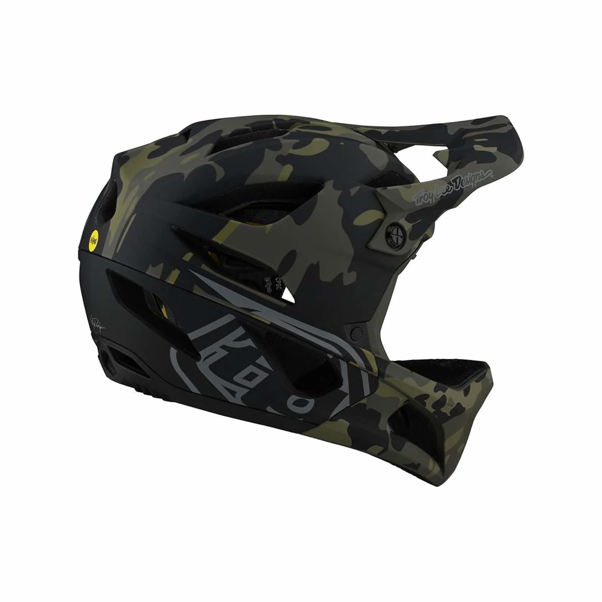 Stage As Mips Helmet 2021-8