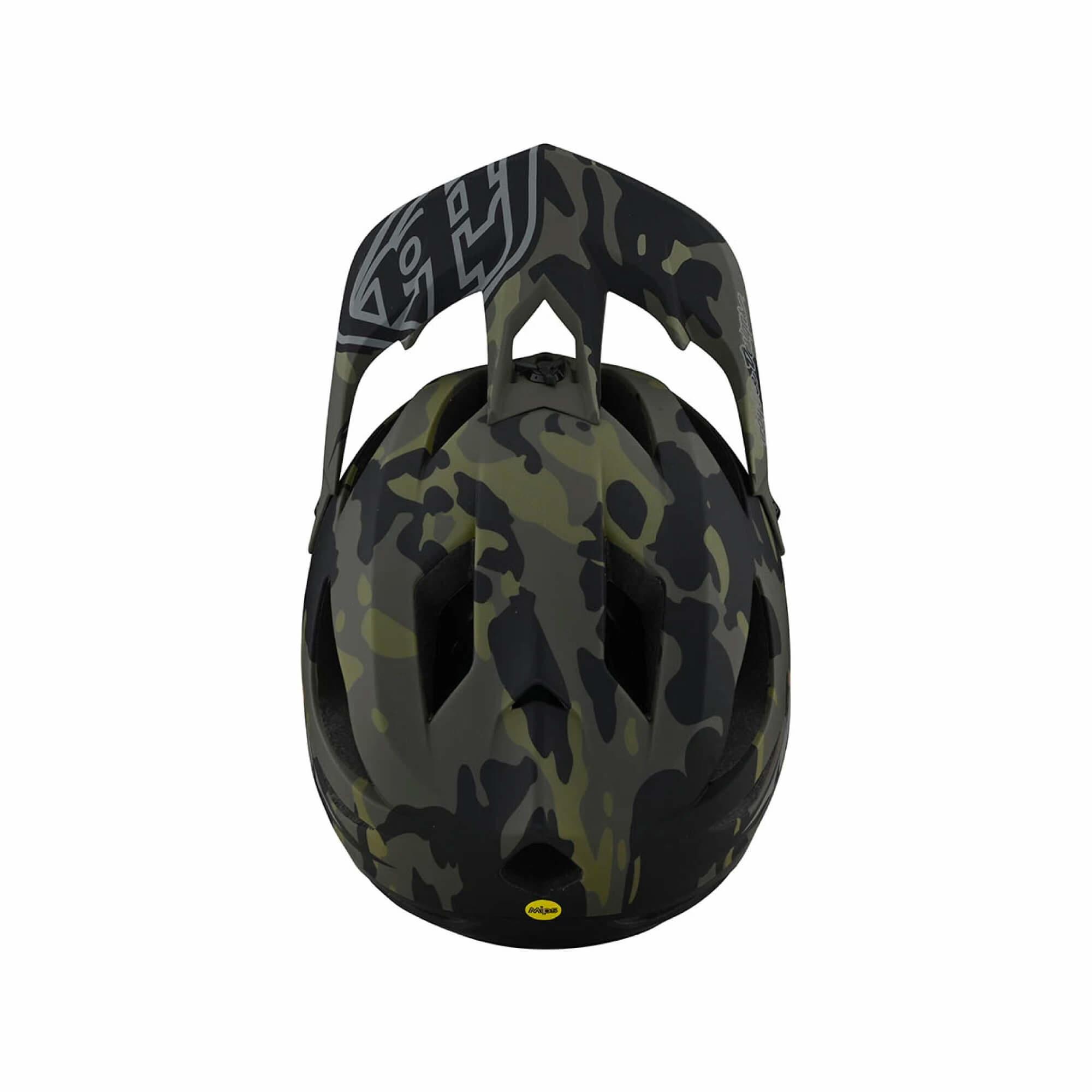 Stage As Mips Helmet 2021-9