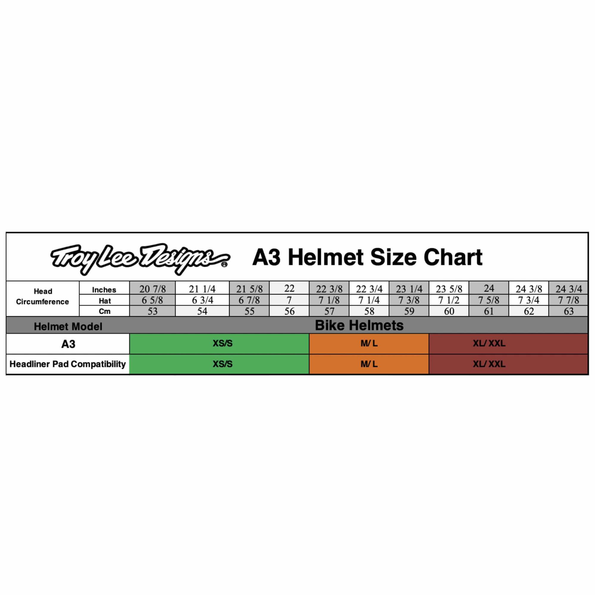 A3 As Mips Helmet Uno 2021-7