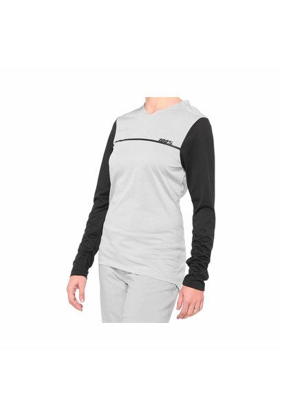 Ridecamp Women's Long Sleeve Jersey