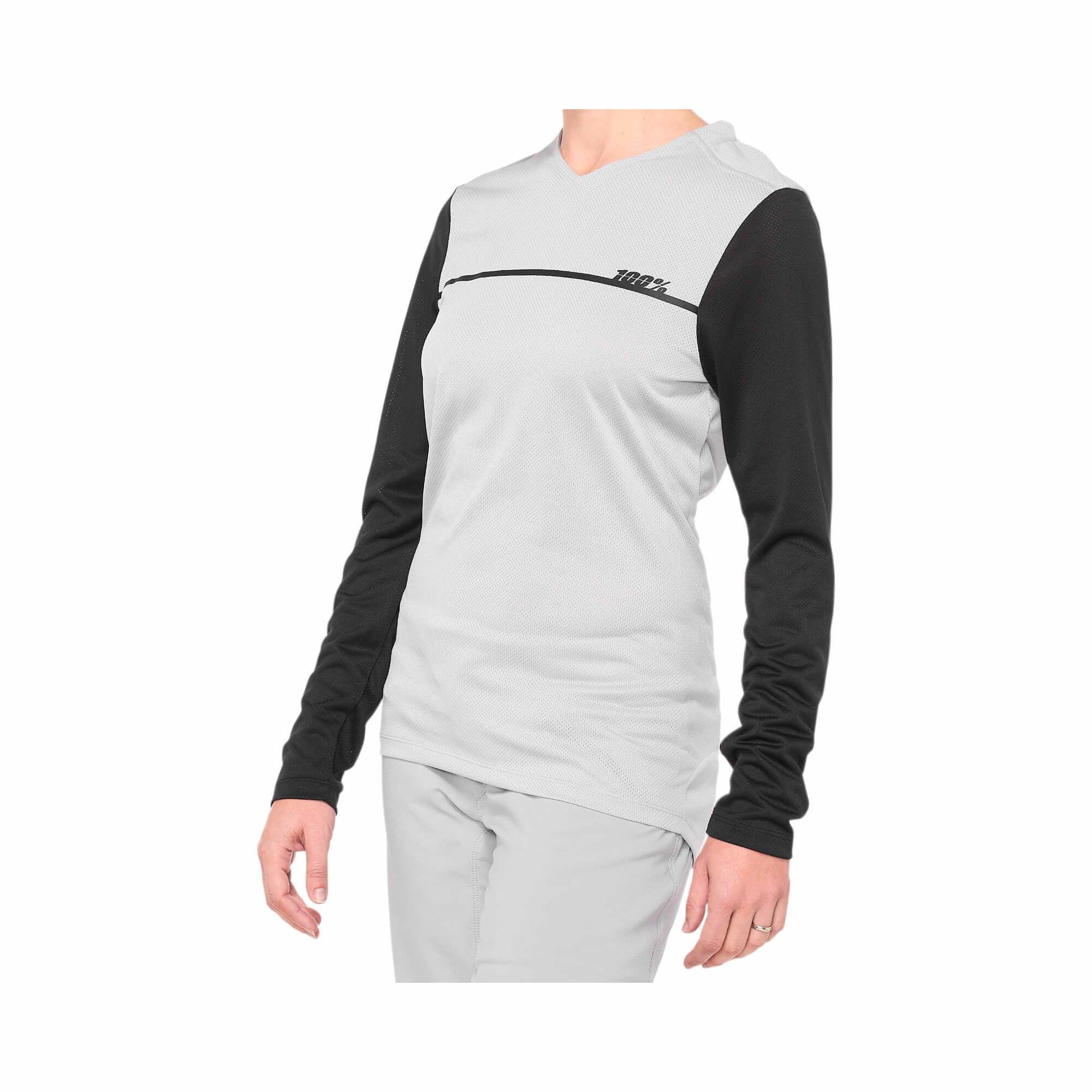 Ridecamp Women's Long Sleeve Jersey-1