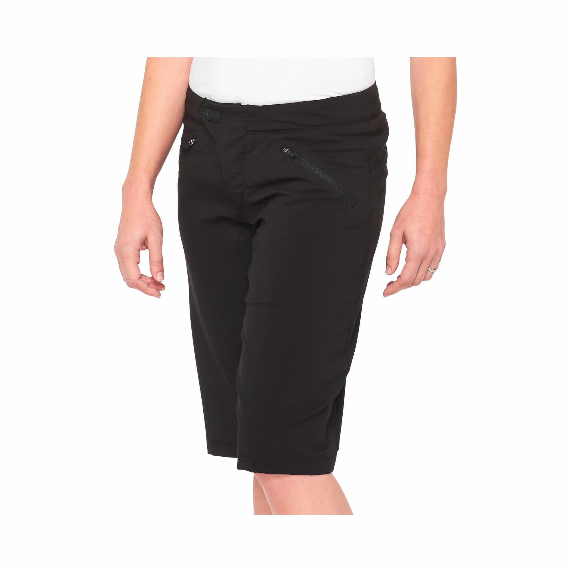 Ridecamp Womens Shorts-1