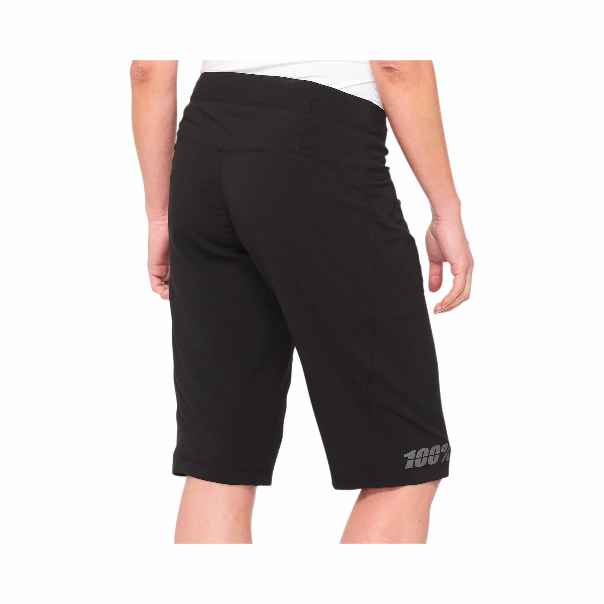 Ridecamp Womens Shorts-2