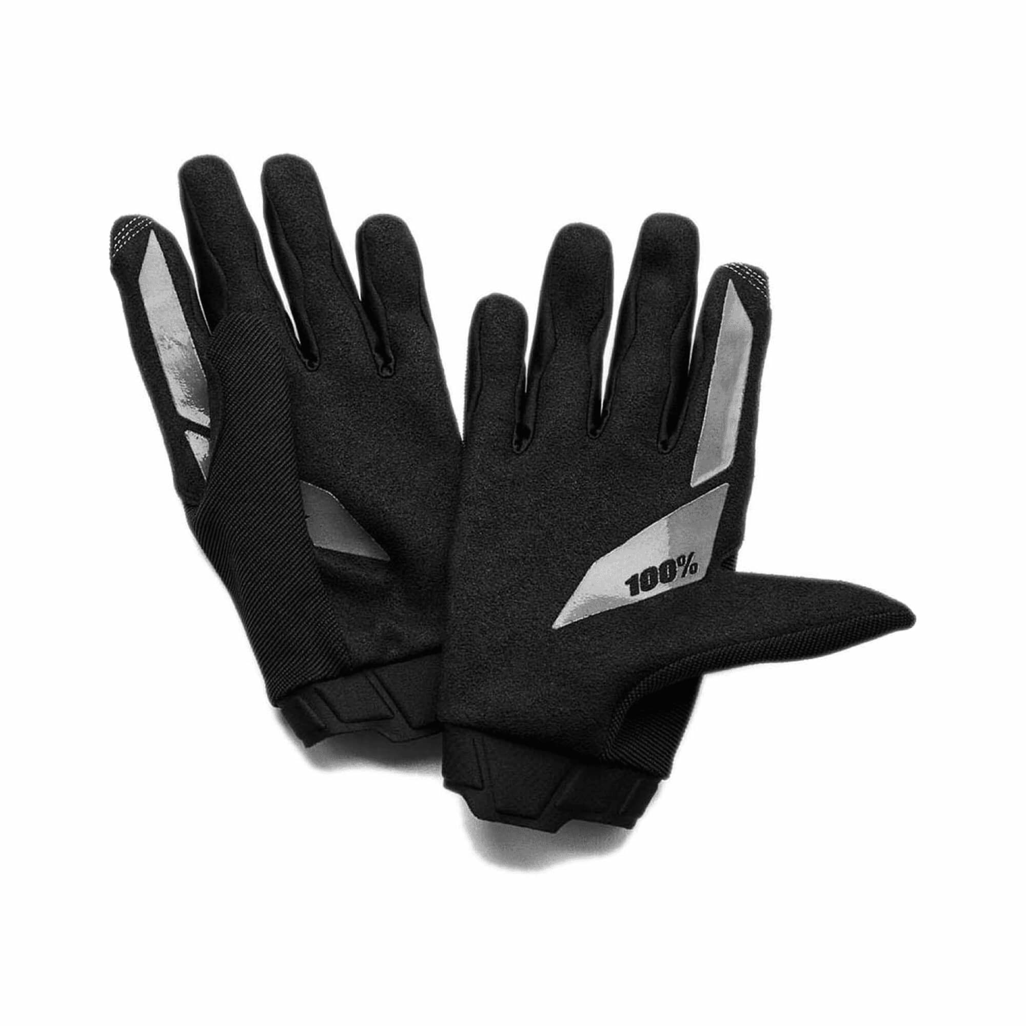 Ridecamp Youth Gloves-2
