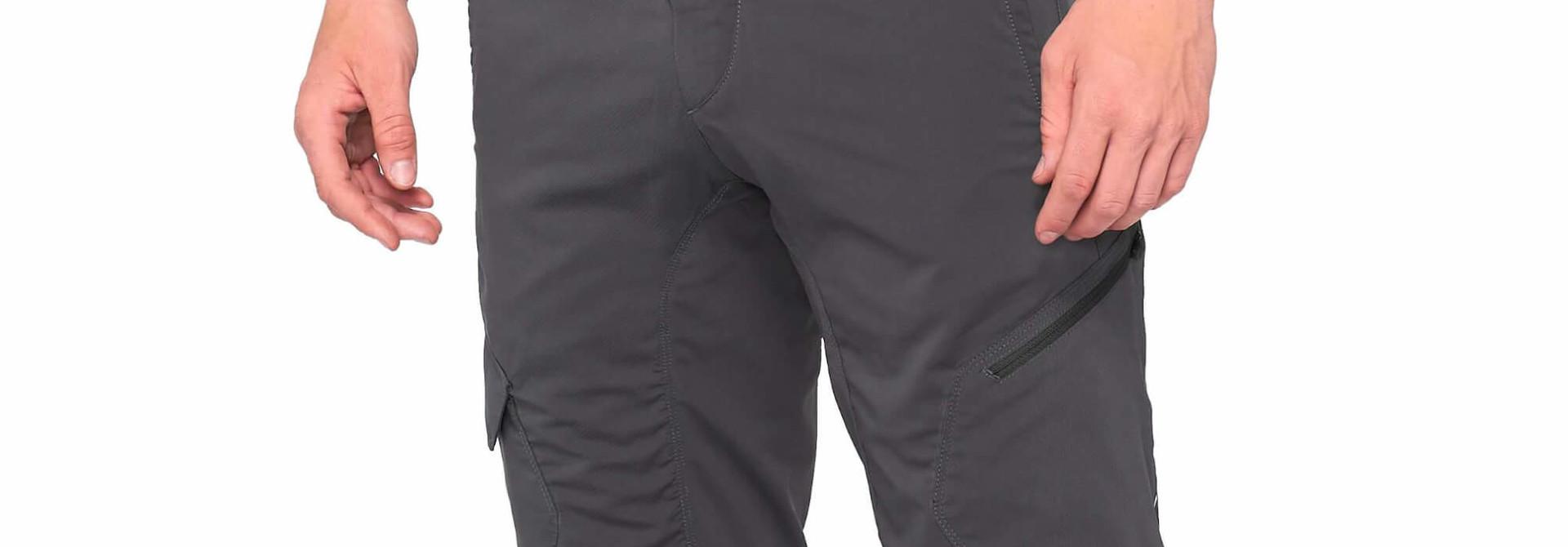 Ridecamp Shorts