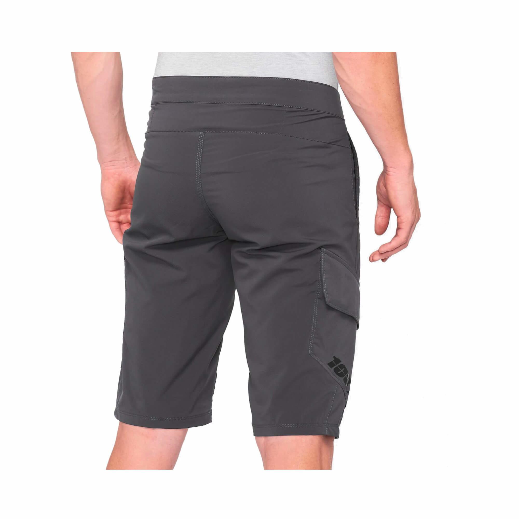 Ridecamp Shorts-4