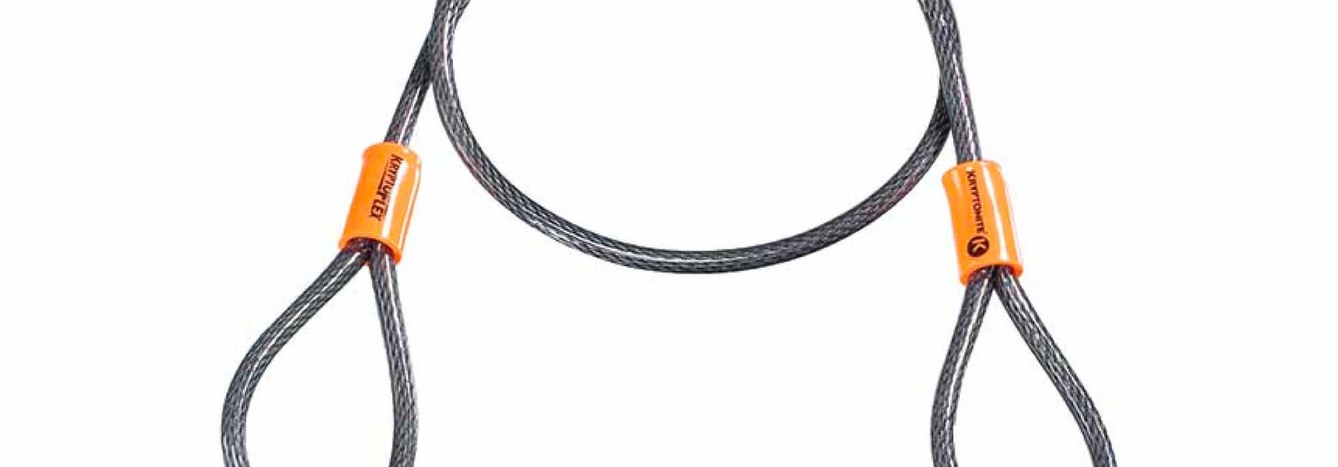 Kryptoflex 525 Looped Cable 76cm X 5mm