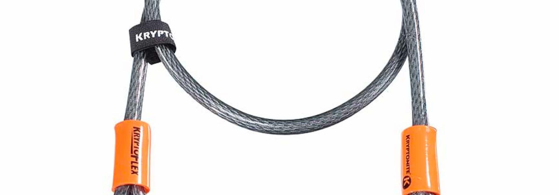 Kryptoflex 1004 Looped Cable 120cm X 10mm
