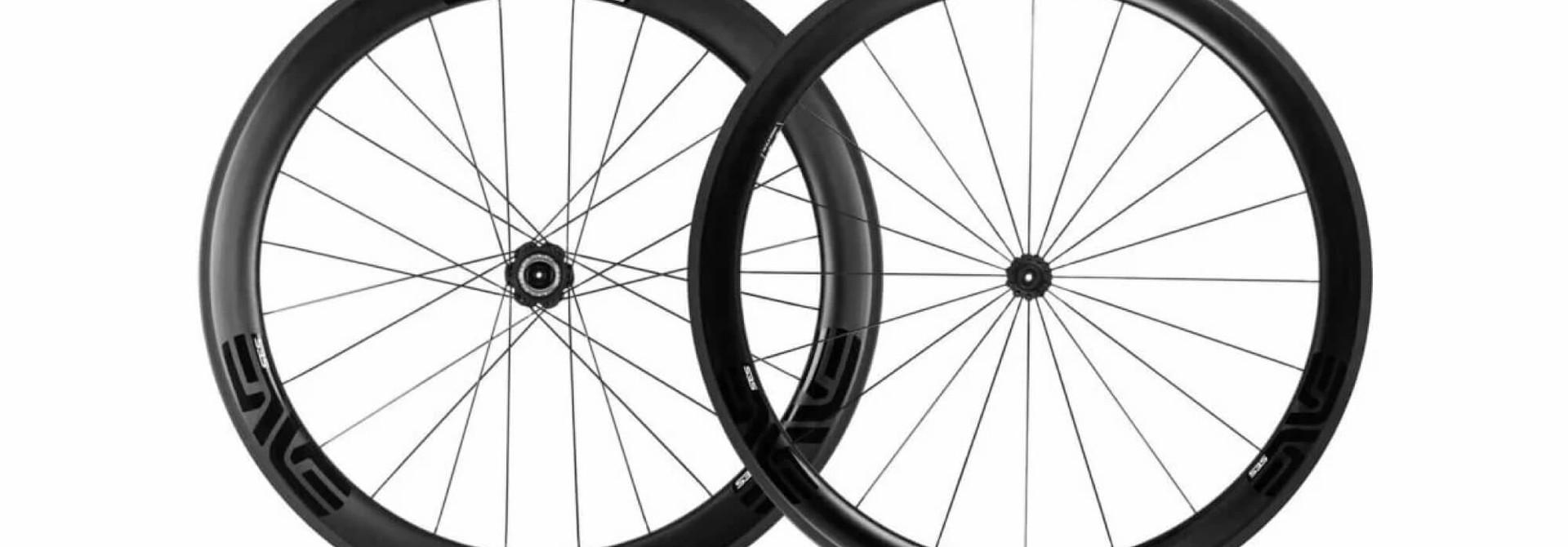 SES 4.5Ar C Disc Wheelset Al 12Mmta S11