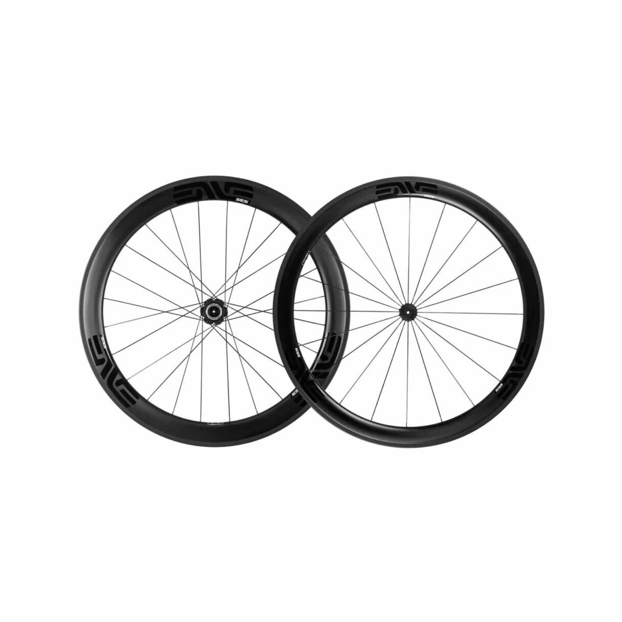 SES 4.5Ar C Disc Wheelset Al 12Mmta S11-1