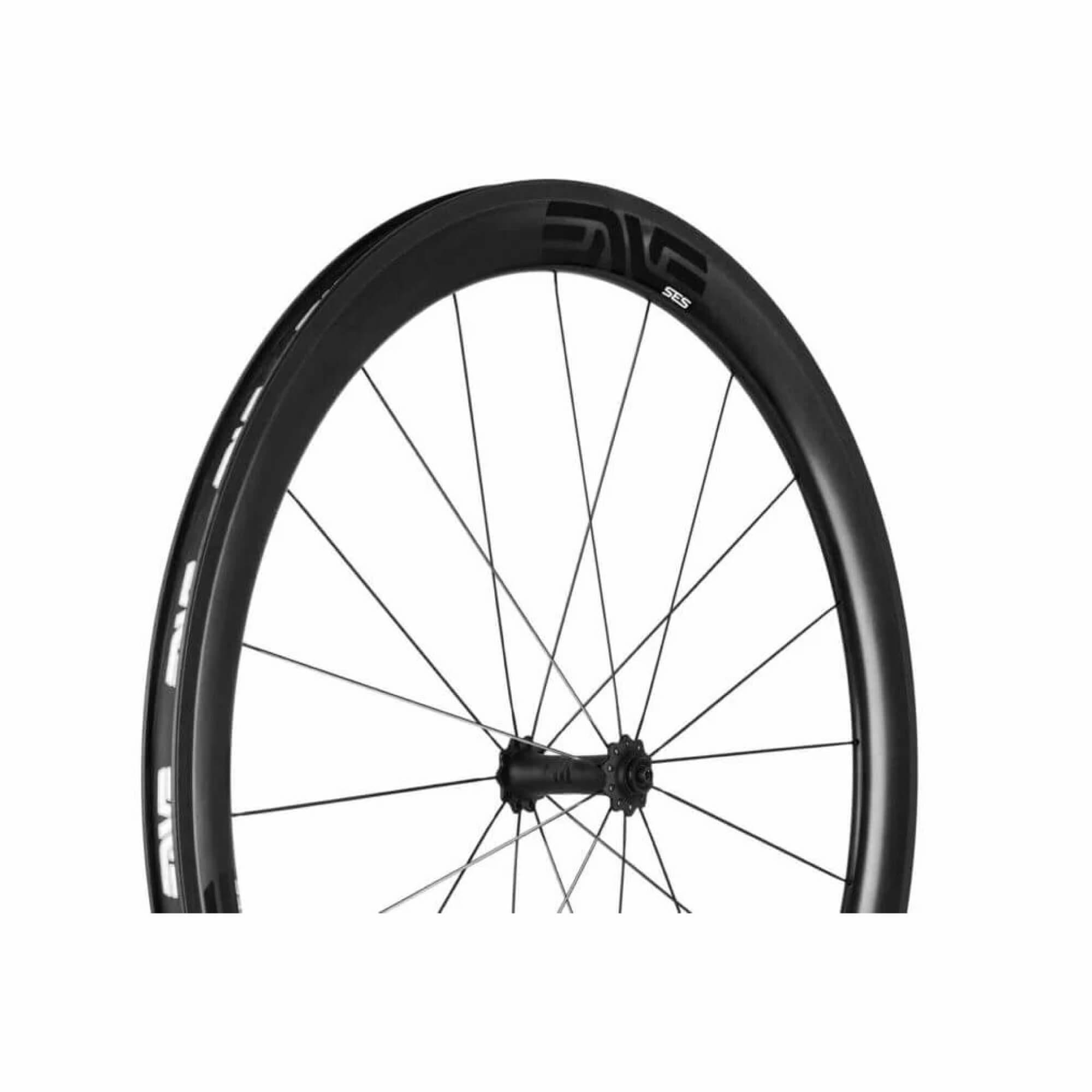 SES 4.5Ar C Disc Wheelset Al 12Mmta S11-2