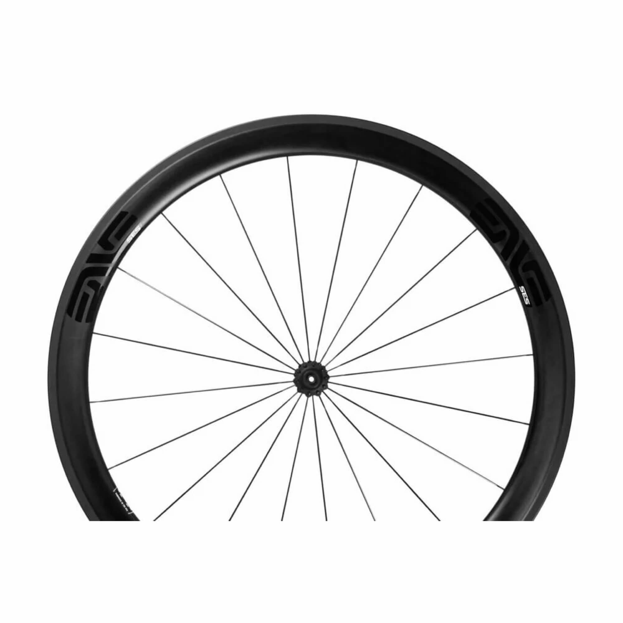SES 4.5Ar C Disc Wheelset Al 12Mmta S11-3