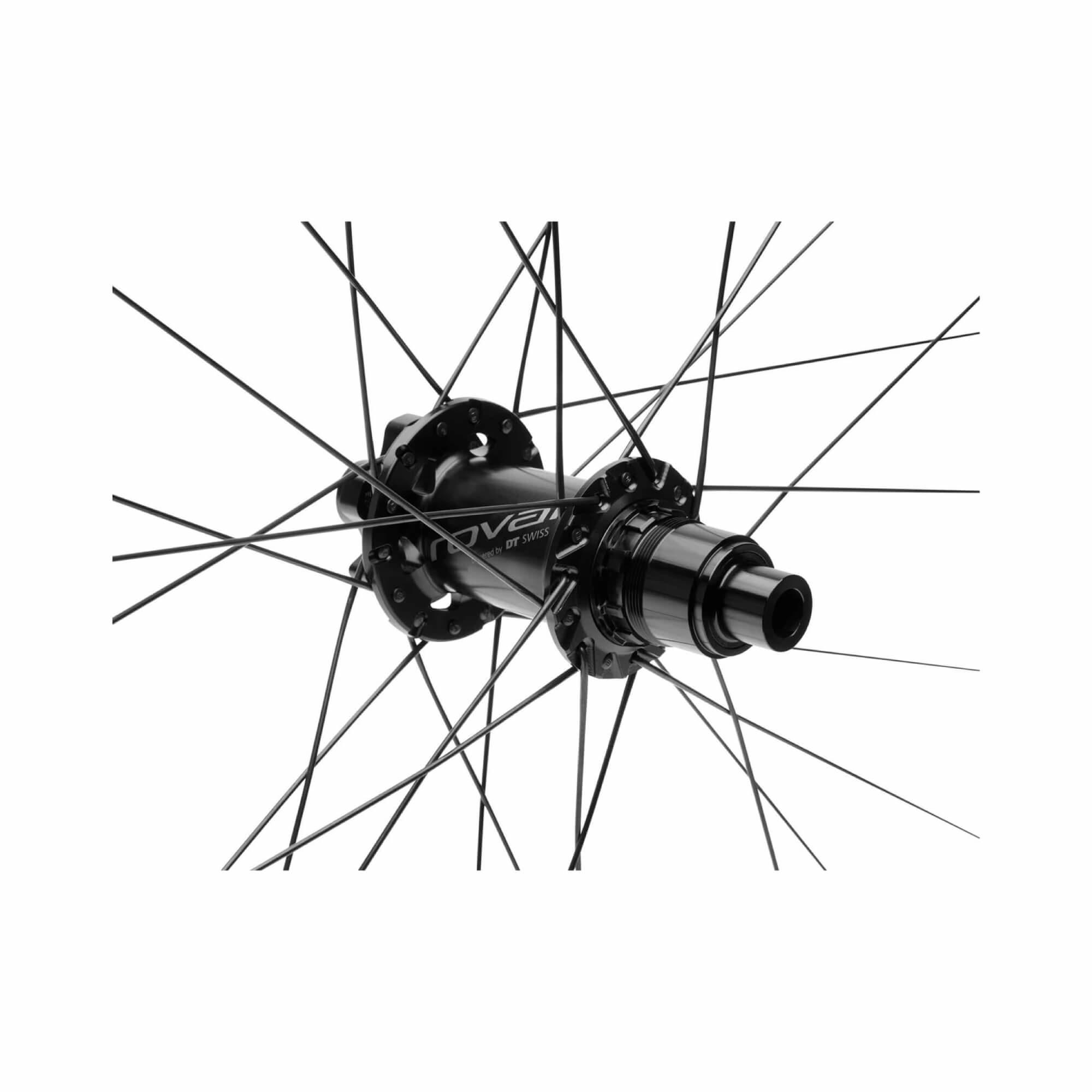 "Traverse SL 29"" 148mm Wheelset-5"
