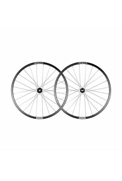 Foundation AG25 Wheelset 700C Al Hub 12/142 XDR Cl