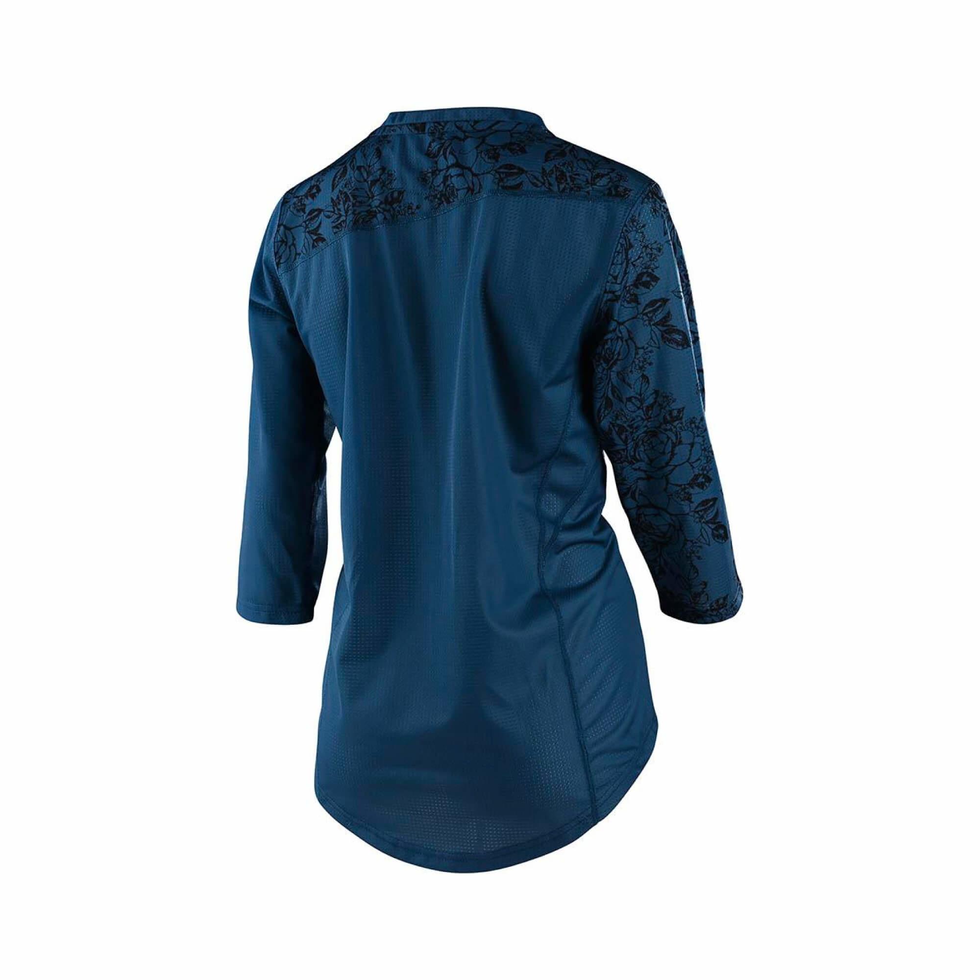 Women's Mischief Jersey 3/4 Sleeve 2022-4