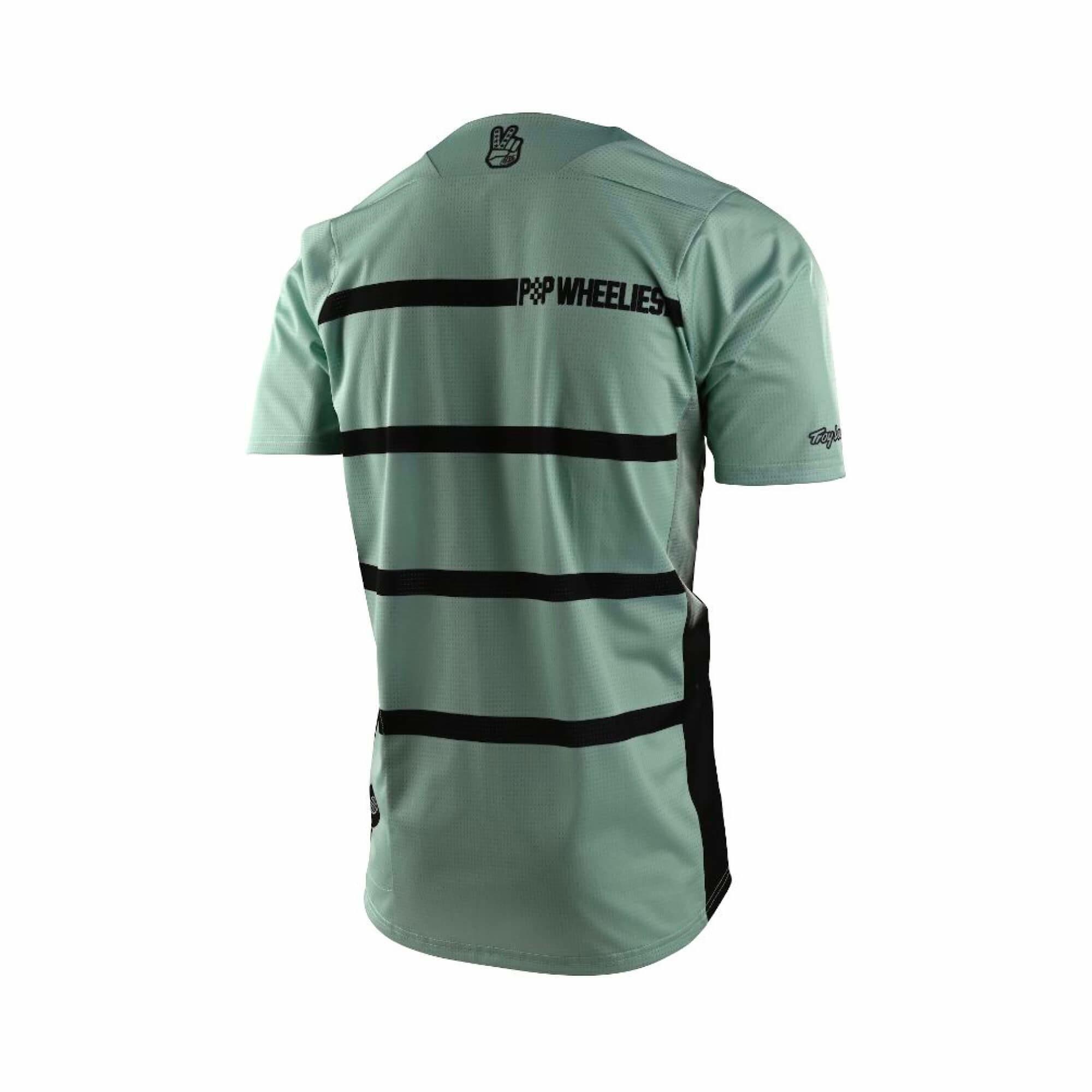 SkylineShort Sleeve Youth Jersey 2021-2