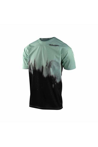 Skyline Short Sleeve Jersey 2021