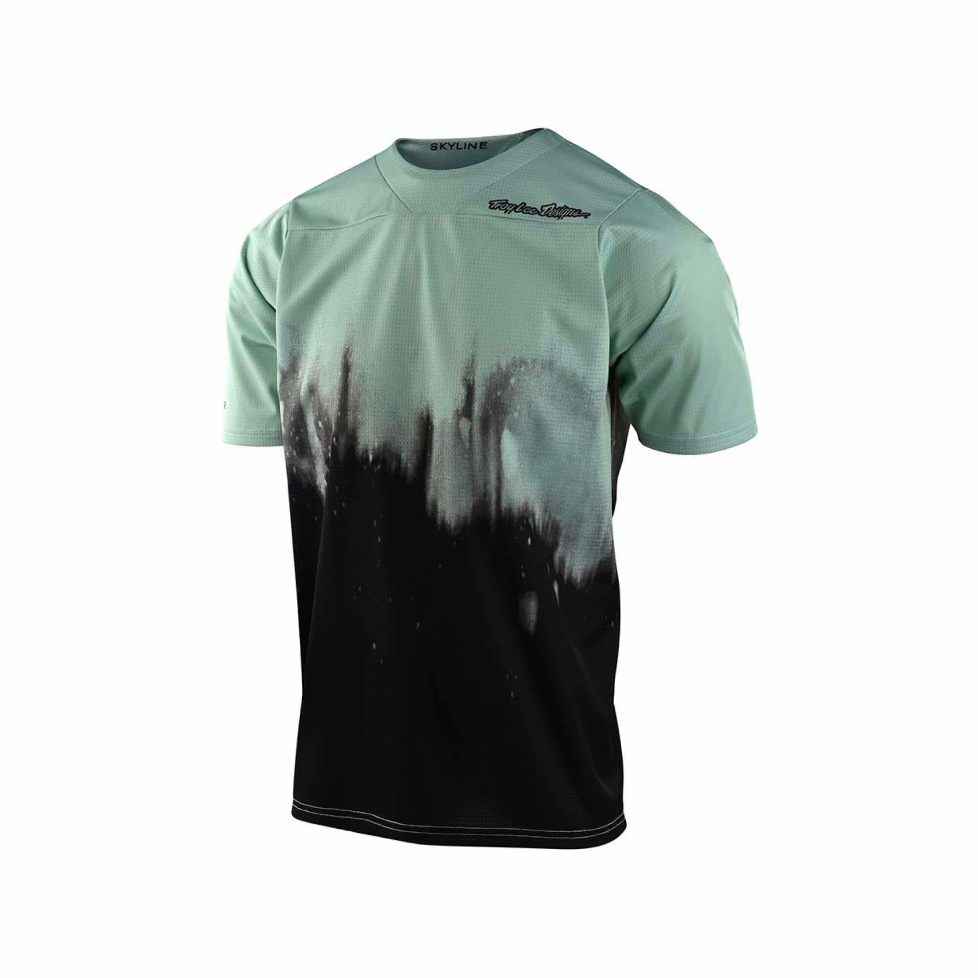 Skyline Short Sleeve Jersey 2021-1