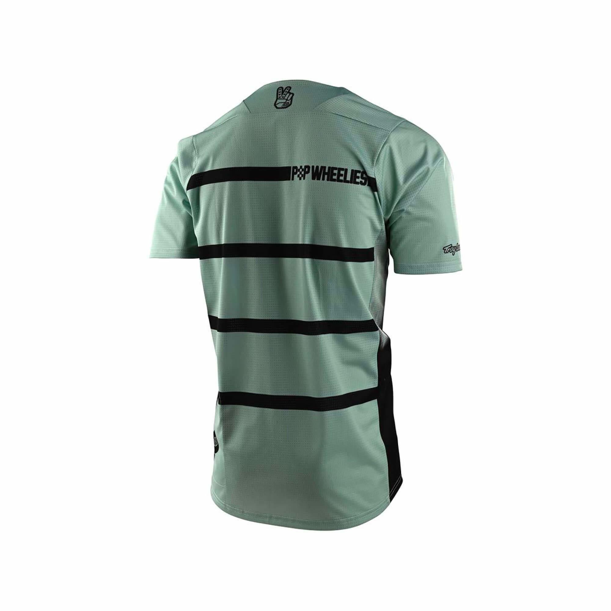 Skyline Short Sleeve Jersey 2021-2