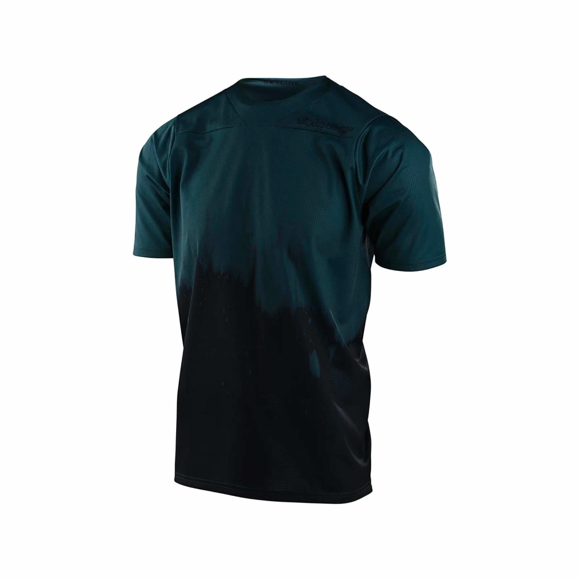 Skyline Short Sleeve Jersey 2021-3