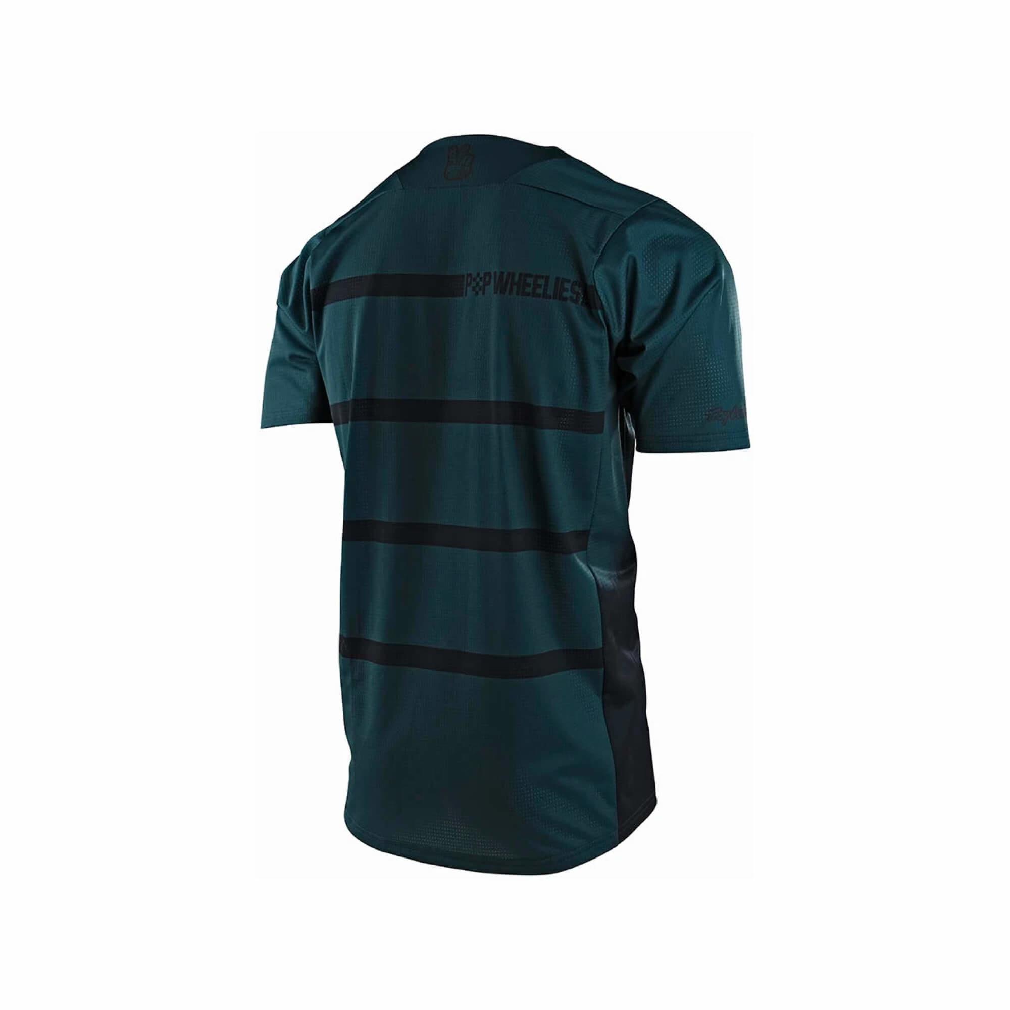 Skyline Short Sleeve Jersey 2021-4