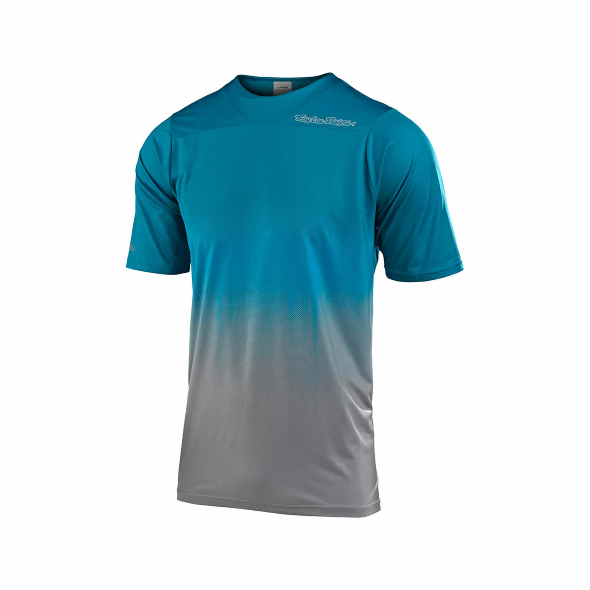 Skyline Short Sleeve Jersey 2020-1