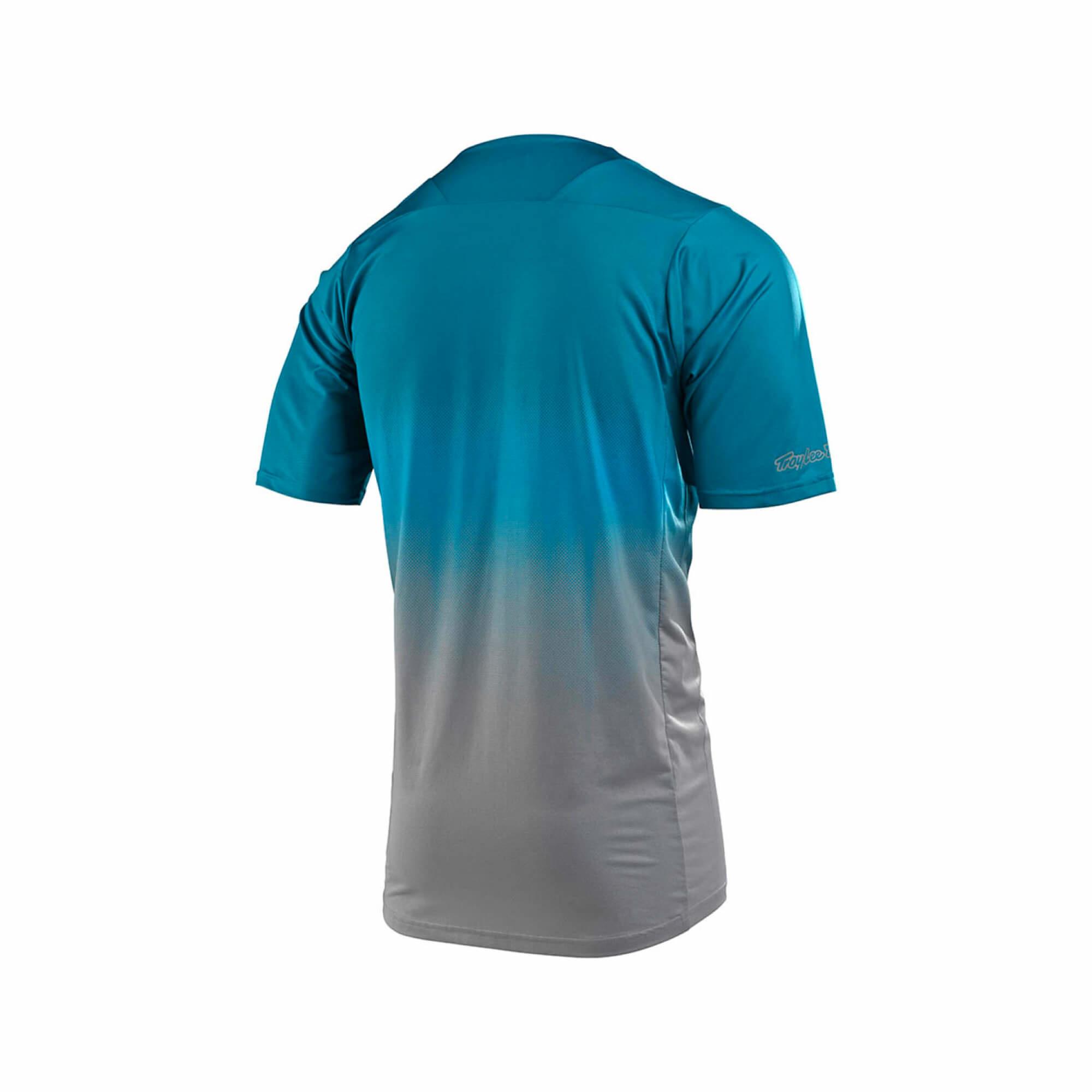 Skyline Short Sleeve Jersey 2020-2