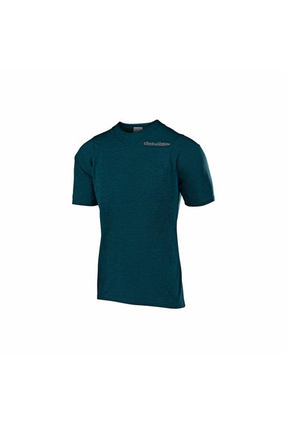 Skyline Short Sleeve Jersey HTR 20