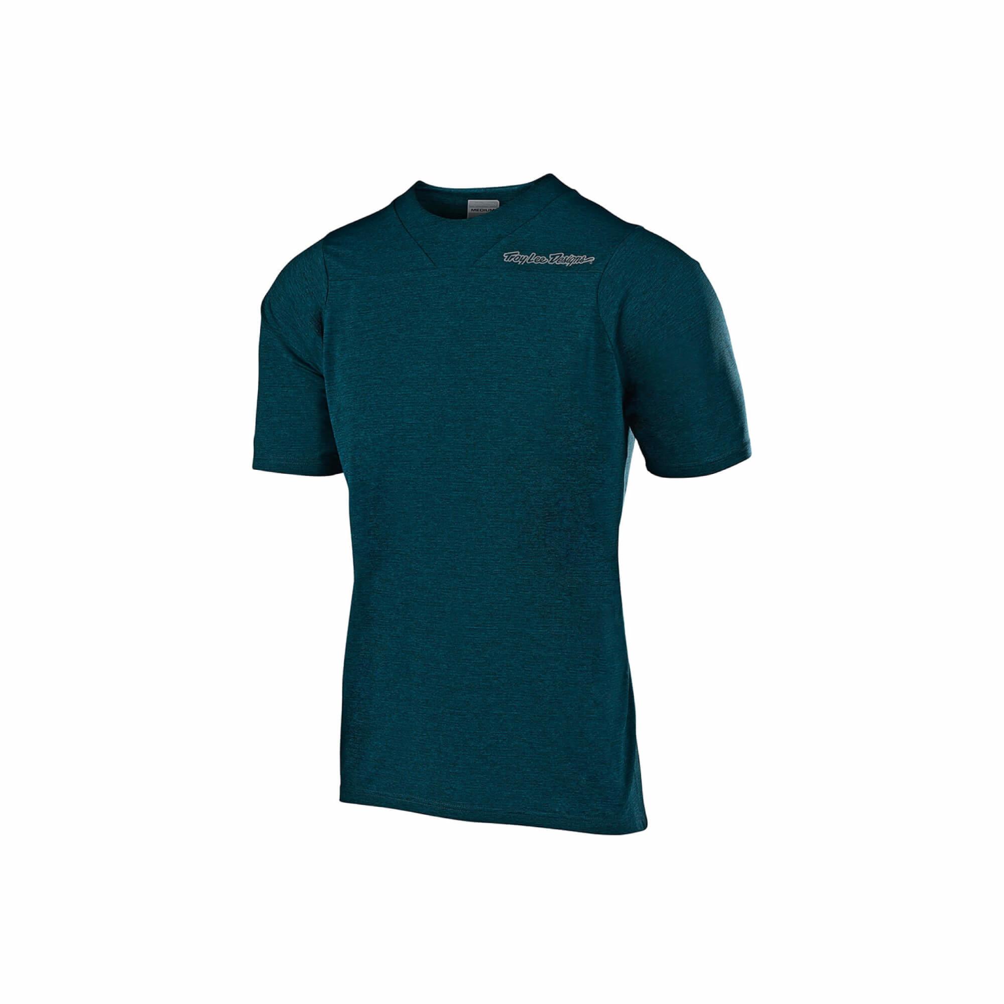 Skyline Short Sleeve Jersey HTR 20-1