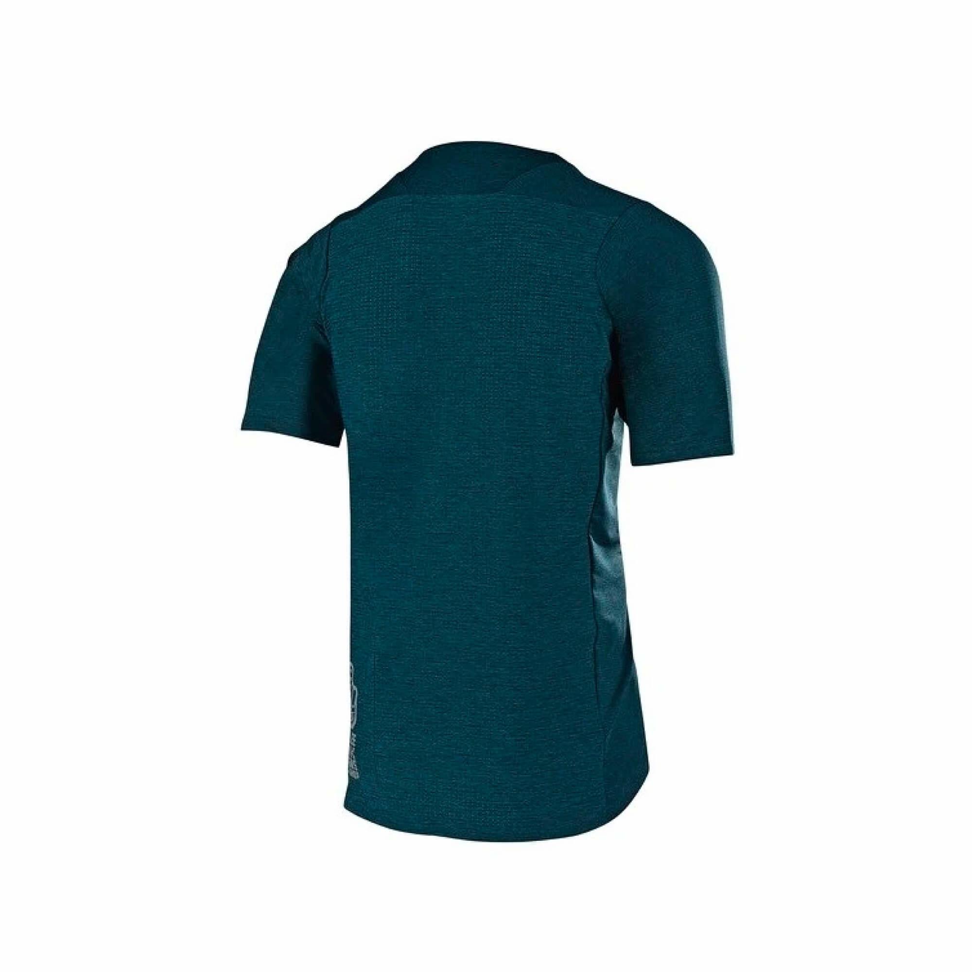 Skyline Short Sleeve Jersey HTR 20-2