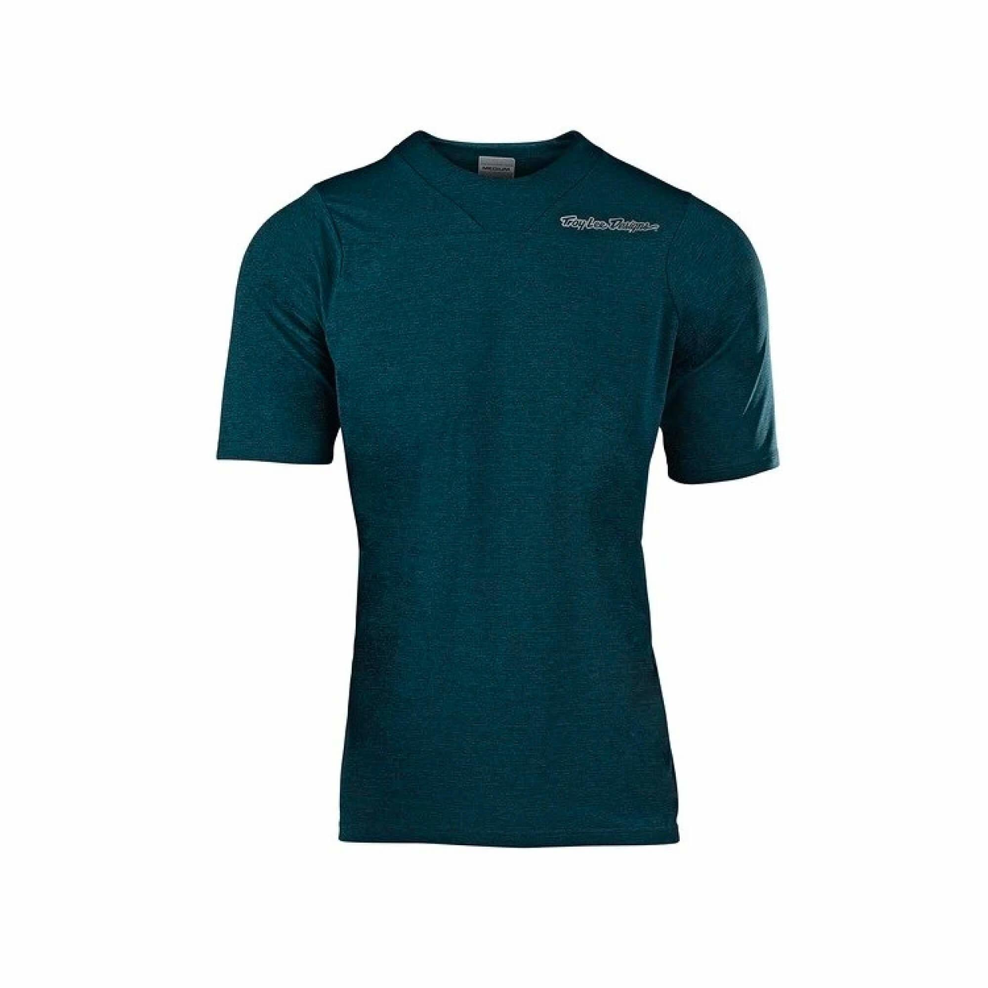 Skyline Short Sleeve Jersey HTR 20-3