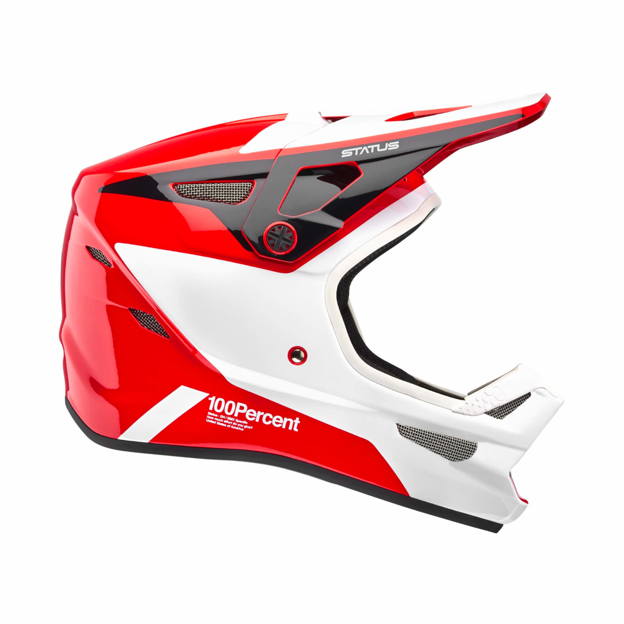 Status Youth Helmet 2021-1