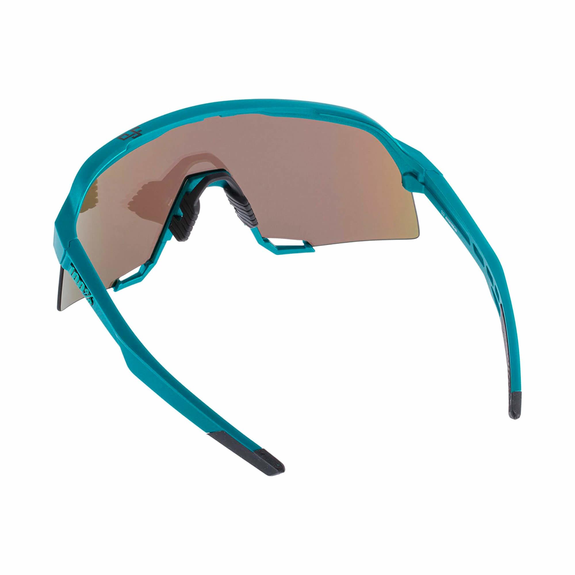 S3 Peter Sagan Limited Edition Blue Topaz Multilayer Mirror Lens-2