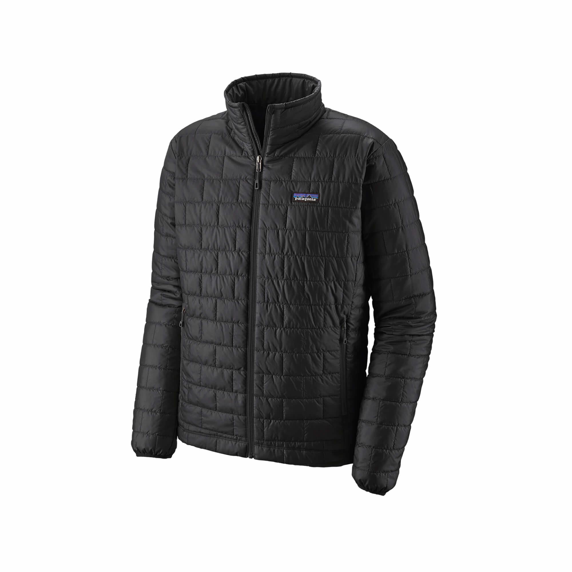 Men's Nano Puff Jacket-1
