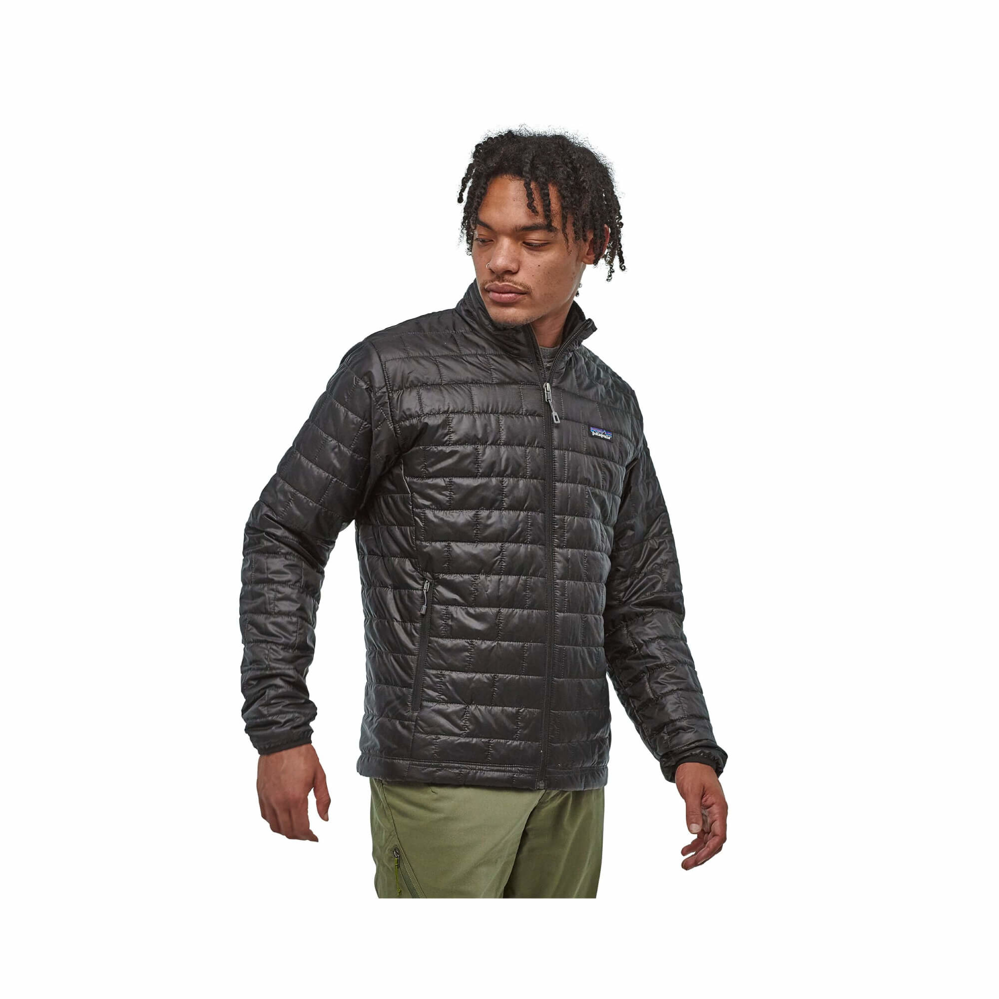 Men's Nano Puff Jacket-2