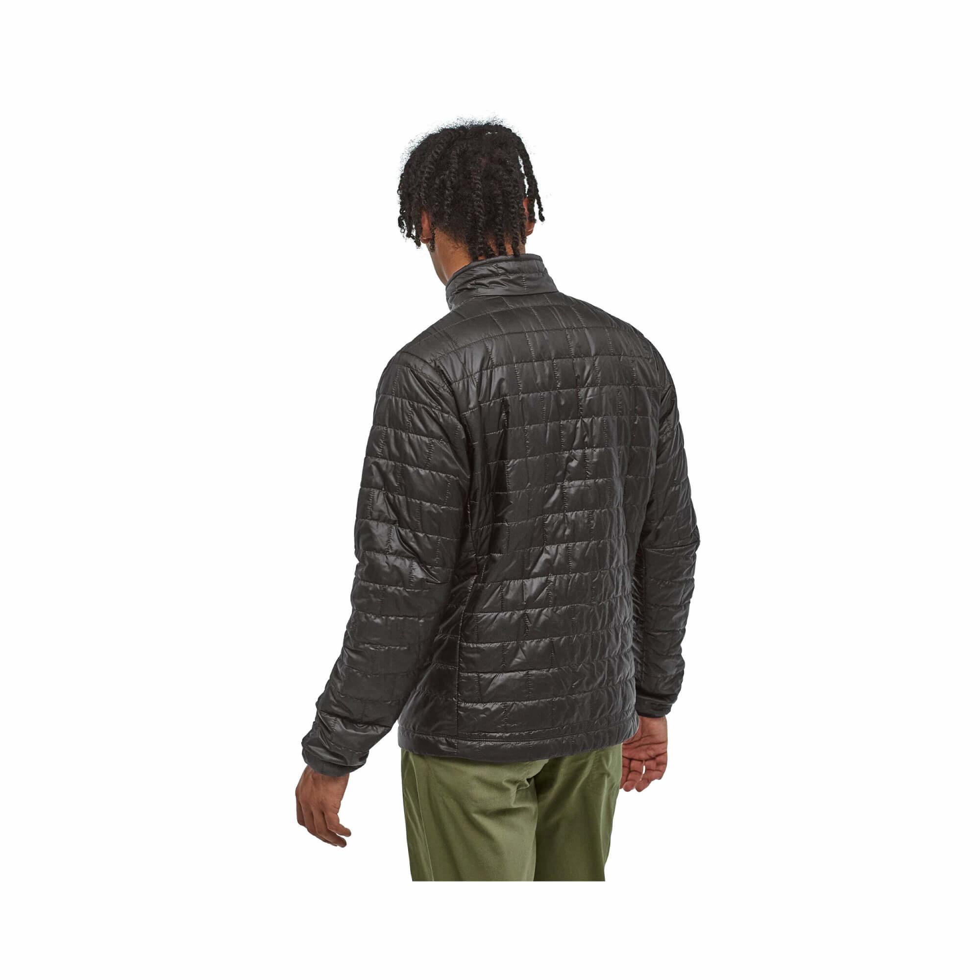 Men's Nano Puff Jacket-3