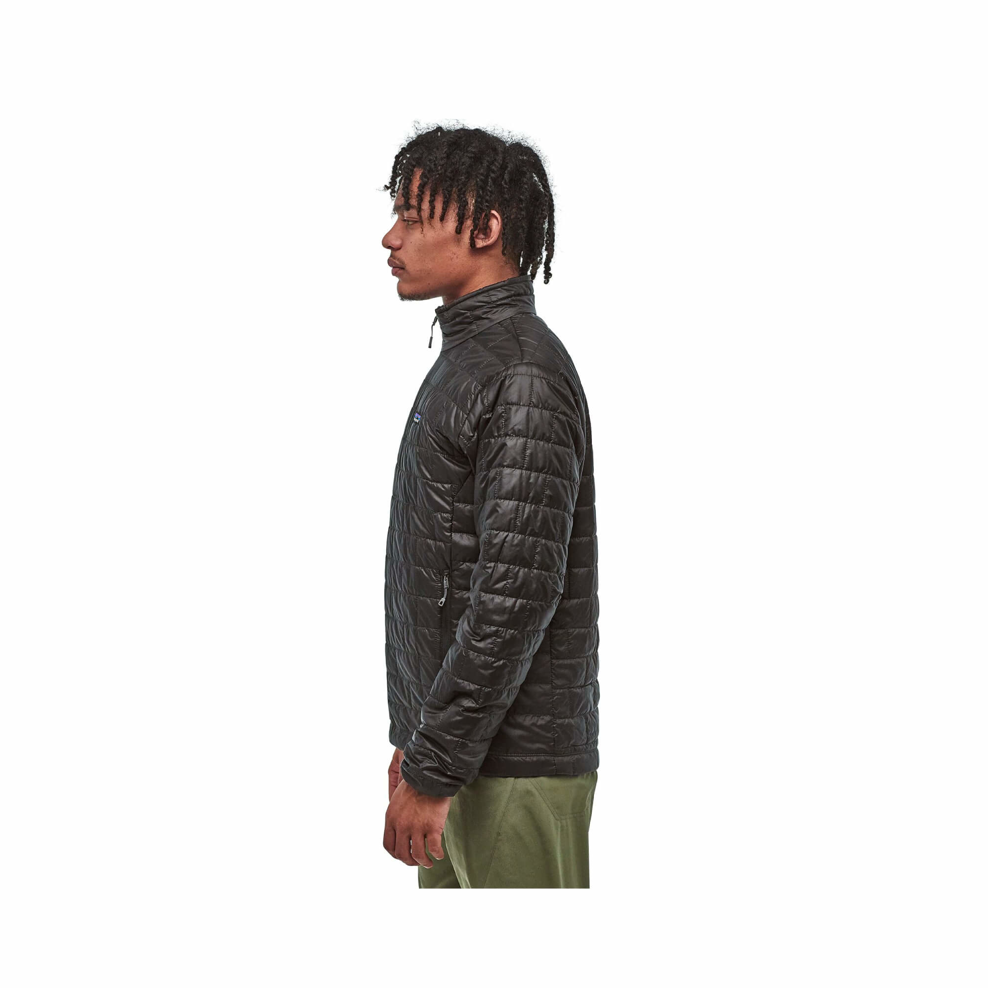 Men's Nano Puff Jacket-4