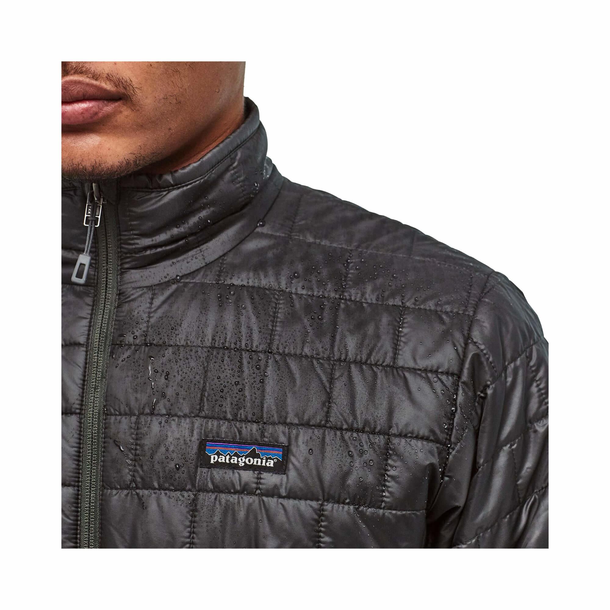 Men's Nano Puff Jacket-6