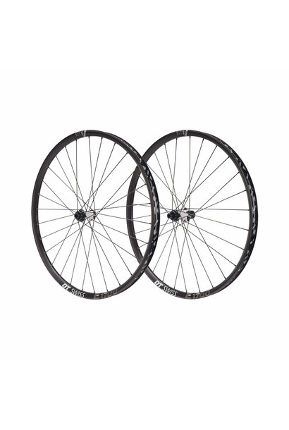 """E1700 Spline Wheelset 29"""" 12 x 142mm 15 x 100 30wd CL/6B Converted To XD"""