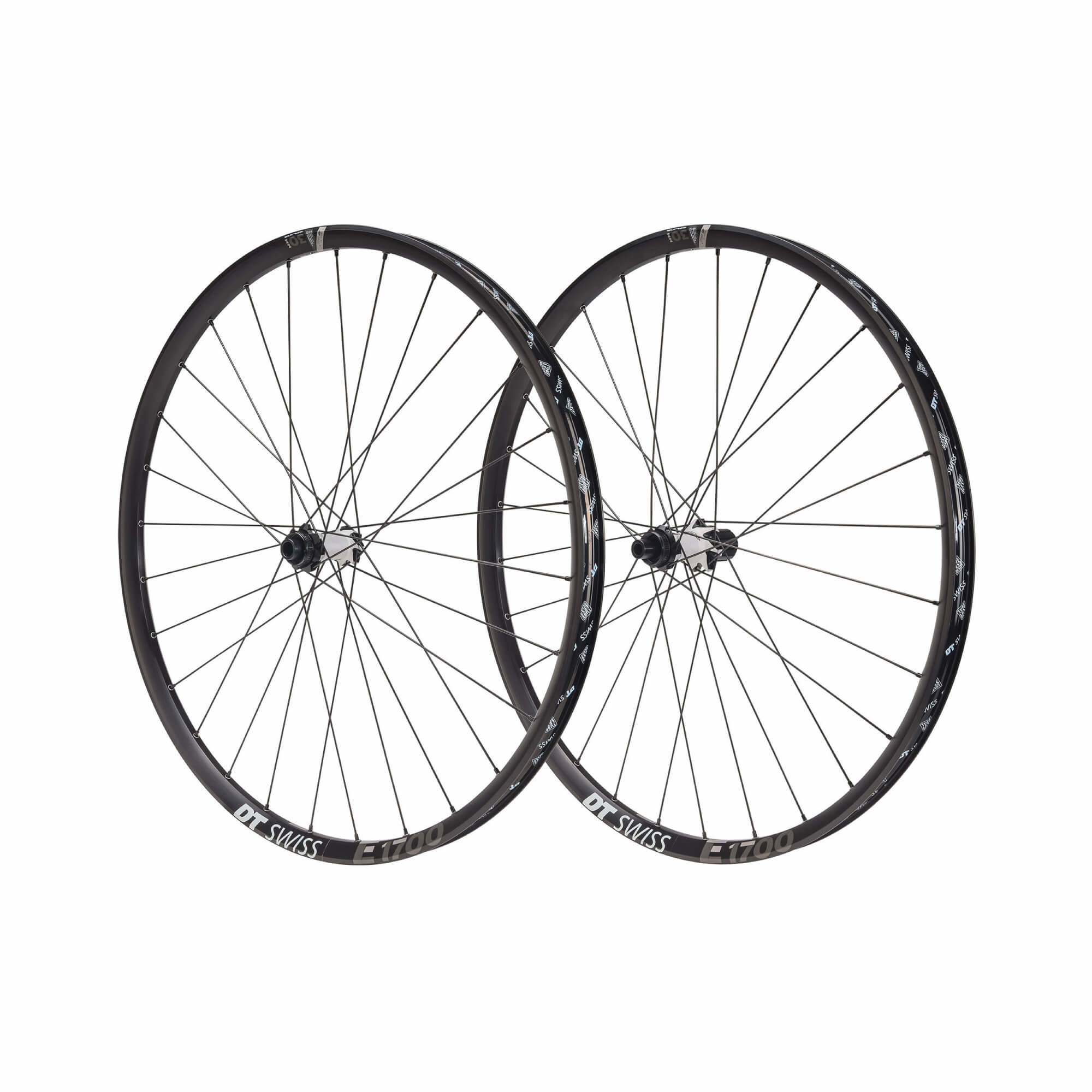 """E1700 Spline Wheelset 29"""" 12 x 142mm 15 x 100 30wd CL/6B Converted To XD-1"""
