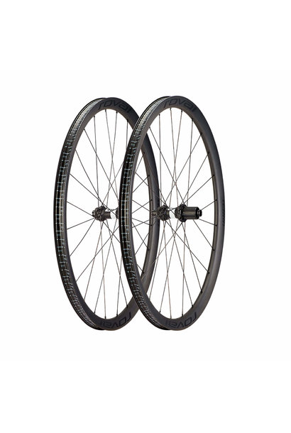 Roval CL Terra Wheelset DT 350 J bend spoke