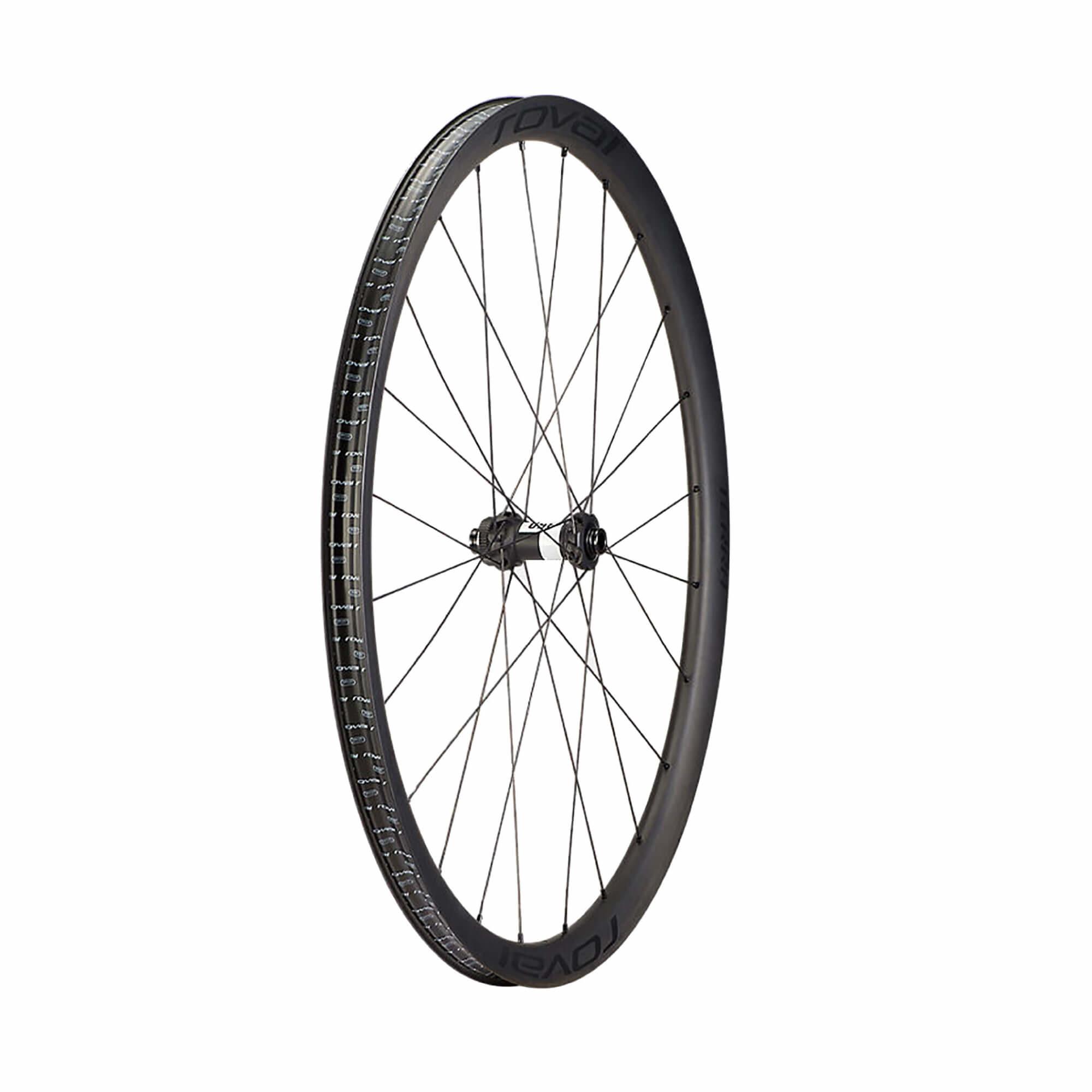 Roval CL Terra Wheelset DT 350 J bend spoke-2