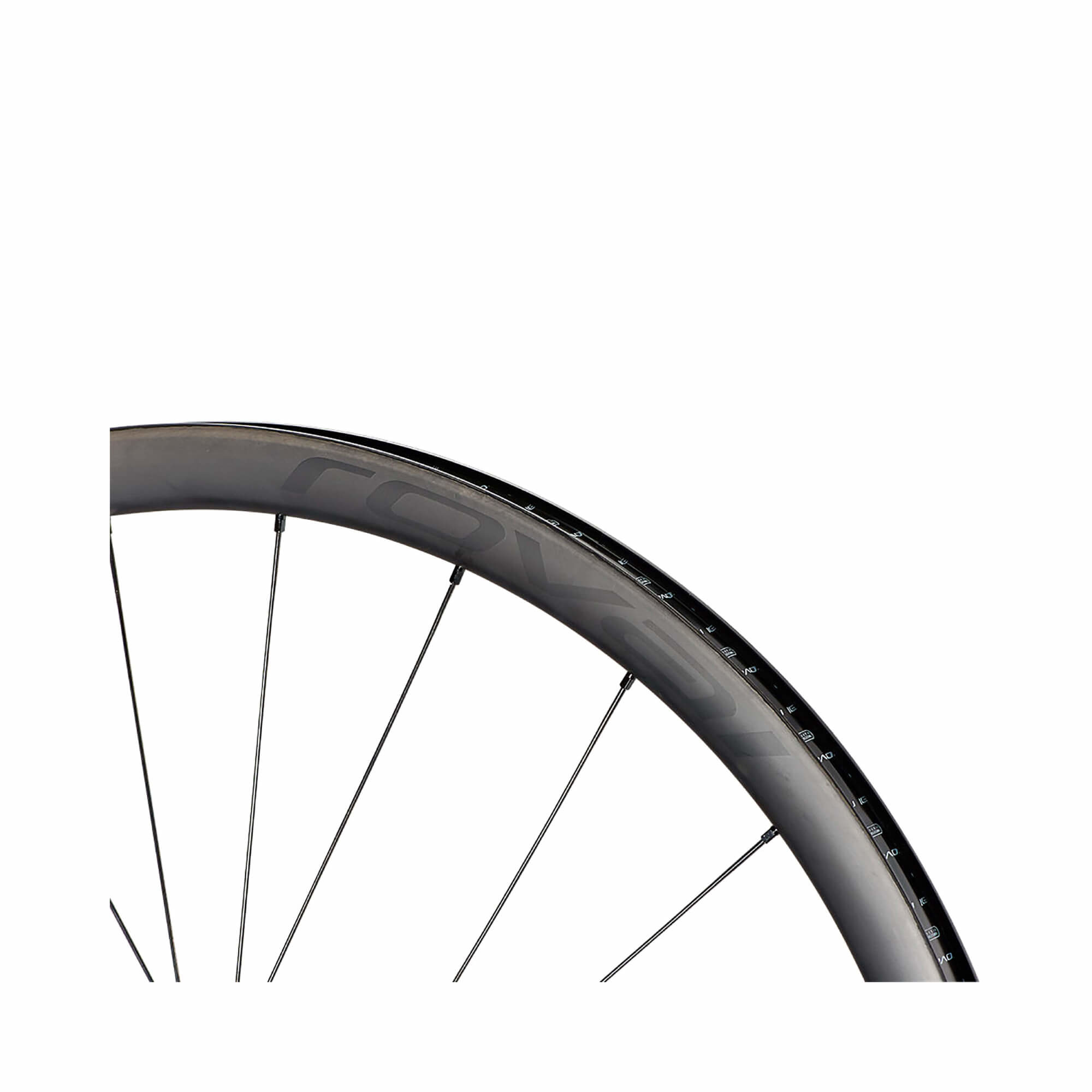 Roval CL Terra Wheelset DT 350 J bend spoke-6